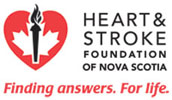 Heart and Stroke Foundation of Canada Logo