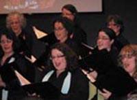 The Aeolian Singers - Martin Neary - J. S. BACH MOTETS Volume 1
